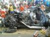 Caminhão bate de frente com Hilux e 04 pessoas morrem em Itabaiana-SE
