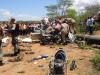Grave acidente  deixa quatro mortos em Flores-PE