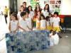 'Petrolina Mais Solidária' recebe doações da Escola Cecília Meireles