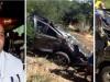 Subcomandante do 3º BPM de Juazeiro morre em Acidente de carro