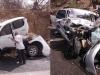 Colisão entre veículos deixa vítimas na BR-316 em Ouricuri