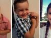 Comoção marca velório dos três irmãos eletrocutados em Petrolândia