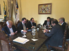 Prefeito Julio Lossio em audiência com governador João Lira discute projetos para Petrolina