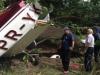 Aeronave de pequeno porte cai em Maria Farinha