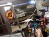 Veículo invadiu loja de conveniência em Petrolina
