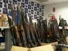 Depois de apreensão histórica, polícia procura médico apontado como maior revendedor de armas de Pernambuco