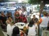 Mais de 350 pessoas participaram do DIA D de controle à Hanseníase em Petrolina