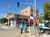 EPTTC instala semáforo no bairro José e Maria para garantir segurança aos pedestres