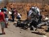 Casal morre em grave acidente próximo a Jutaí neste sábado(10). Uma criança sobrevive