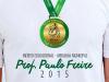 Inscrições para Medalha Paulo Freire terminam nesta segunda