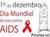 Petrolina promove ação do Dia Mundial de Luta contra a AIDS