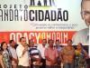 """População prestigia encerramento do Projeto """"Mandato Cidadão"""" (ano 2015) do deputado Odacy Amorim"""