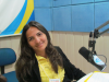 Pré-candidata à prefeita de Dormentes, dará entrevista na próxima terça (12) em programas da rádio Grande Rio AM