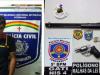 5º BPM PARTICIPA DE OPERAÇÃO DE REPRESSÃO QUALIFICADA EM COMBATE AOS CRIMES DE HOMICÍDIOS E ROUBOS EM PETROLINA-PE