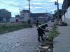 Mutirões de limpeza ajudam a manter as ruas limpas