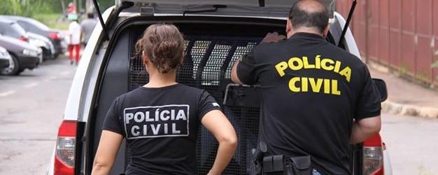 Três homens são detidos acusados de tentar fraudar concurso das polícias civil e cientifica em Pernambuco