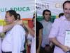 Comunitário tem trabalho reconhecido com Medalha Senador Nilo Coelho