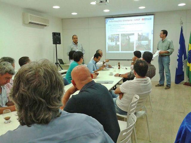 FIEPE prepara pesquisa sobre indústria no Sertão do São Francisco
