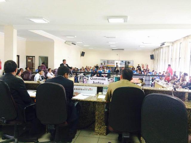 Audiência pública sugere criação de comissão permanente para discutir situação de crianças e jovens em Petrolina