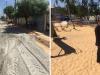 Edilsão acompanha obras em bairros de Petrolina