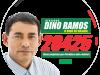 Dino de Rajada coloca seu nome a disposição do povo por uma vaga na Câmara de Petrolina
