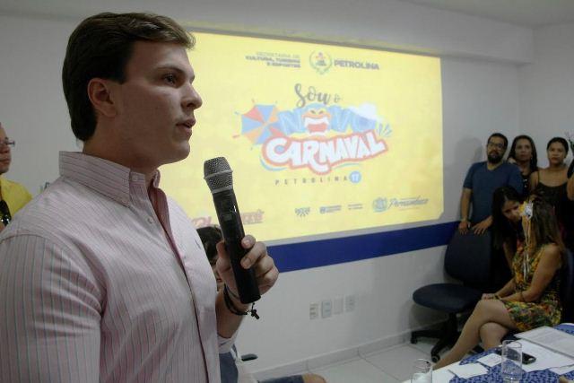 Resultado de imagem para Com quatro dias de festa, Carnaval de Petrolina valorizará cultura regional