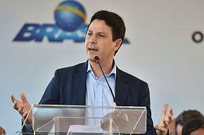Resultado de imagem para Bruno Araujo